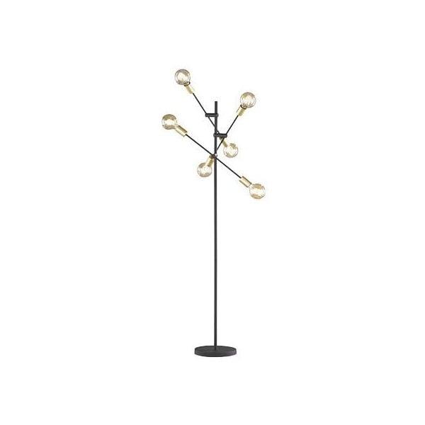 Lampadar Trio Cross, înălțime 1,65 m
