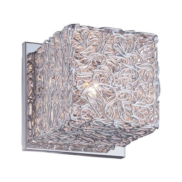 Nástenné/stropné svietidlo Evergreen Lights Crido Cube