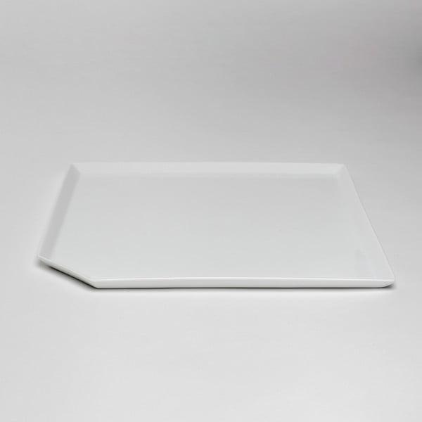 Porcelánová podložka Lyon Béton Plus Plate