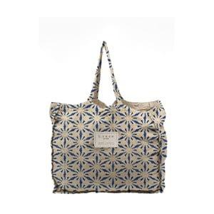 Látková taška Linen Couture Etnical, šířka 50 cm
