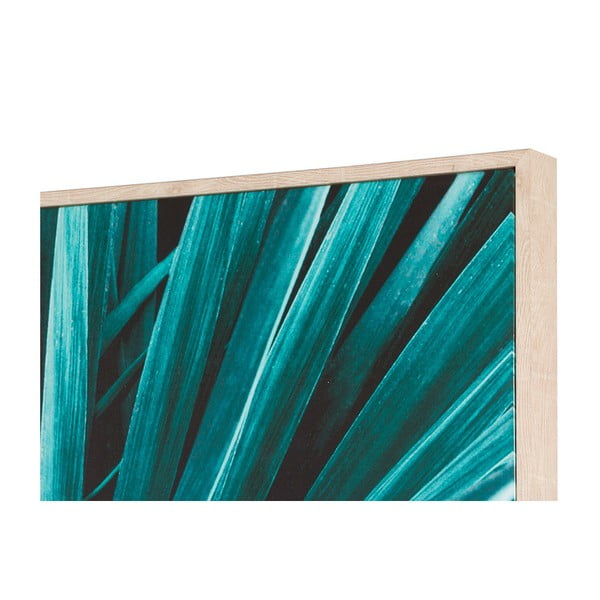 Obraz Santiago Pons Palm Leaves, 69 x 97 cm