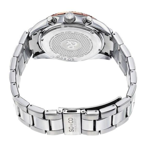 Pánské hodinky Madison Street Brown