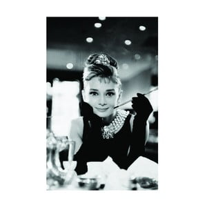 Fotoobraz Audrey, 81x51 cm