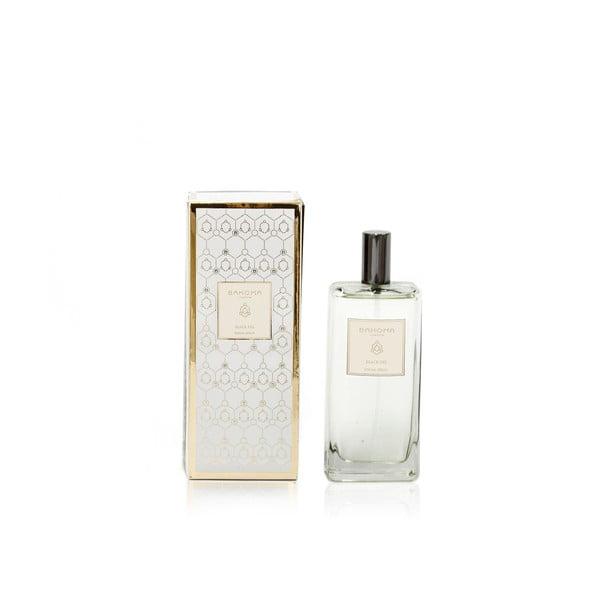Interiérový vonný sprej s vôňou čiernej figy Bahoma London, 100 ml