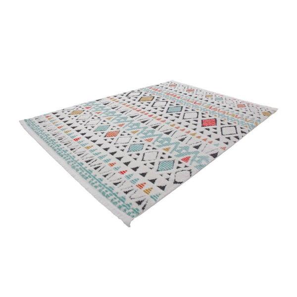 Koberec Kayoom Bella 722 Weich Multi, 80 x 150 cm