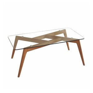 Konferenční stolek Marckeric Janis