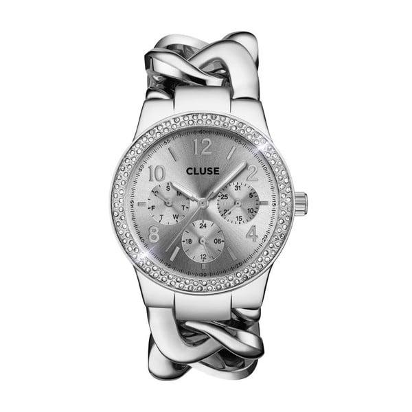 Dámské hodinky Espressivo Silver, 38 mm