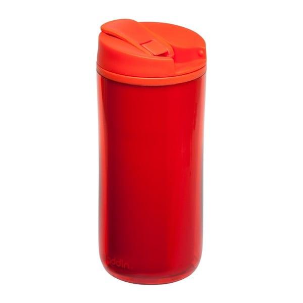 Termohnek Flip & Seal 350 ml, červený