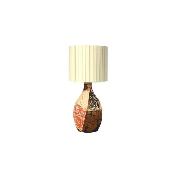 Stolní lampa Meringue Beige