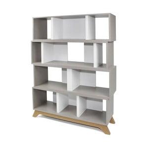 Knihovna Archi Textile, 4 moduly