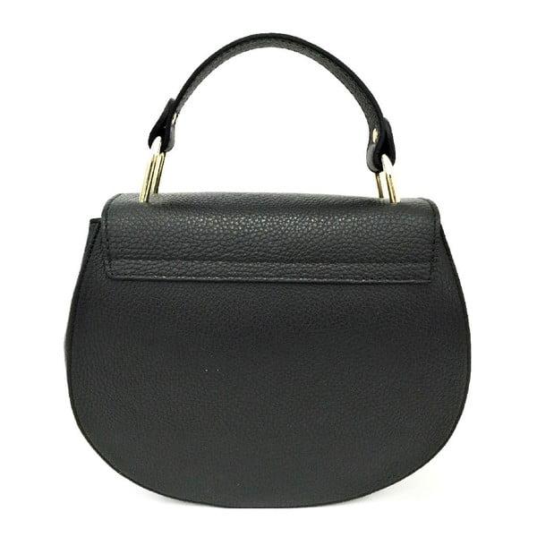 Kožená kabelka Julia Black