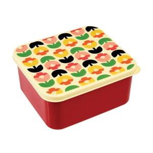 Obědový box Rex London Tulip Bloom