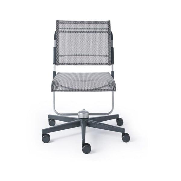 Rostoucí dětská židle Scooter Grey