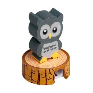 Ořezávátko Rex London Owl