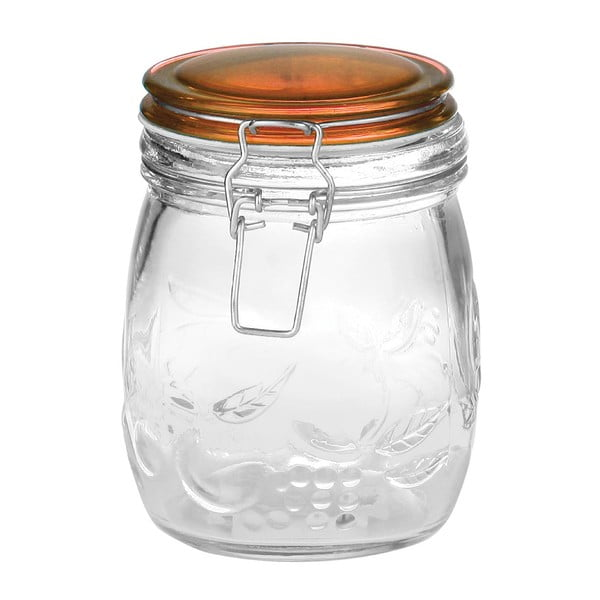 Recipient din sticlă Premier Housewares Deli, 700 ml