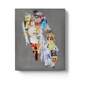 Betonový nástěnný obraz Lyon Béton Natty