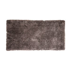 Šedý koberec Cotex Early, 70 x 140 cm