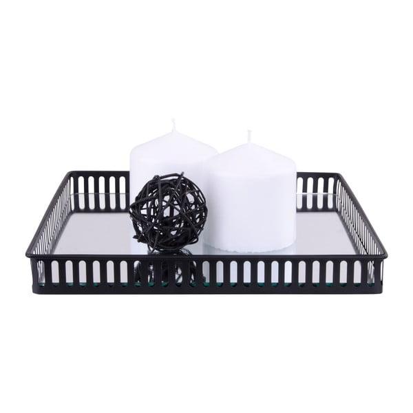 Tavă House Nordic Enna, negru