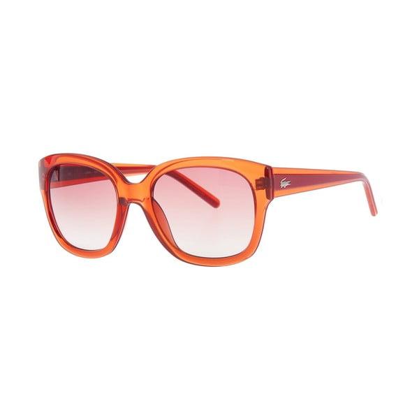Dámské sluneční brýle Lacoste L698 Red