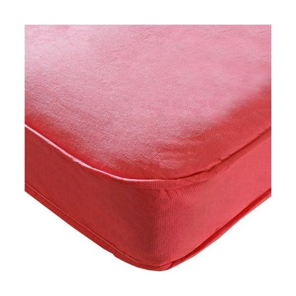 Dětská matrace Single Pink, 190x90x15 cm