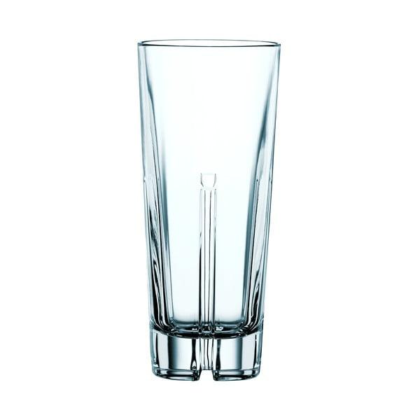 Sklenice z křišťálového skla Nachtmann Longdrink, 366 ml