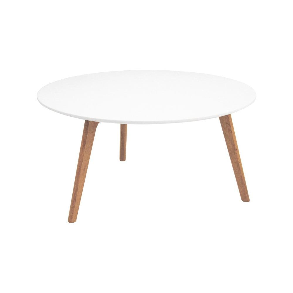 Dubový konferenční stolek Folke Sirene