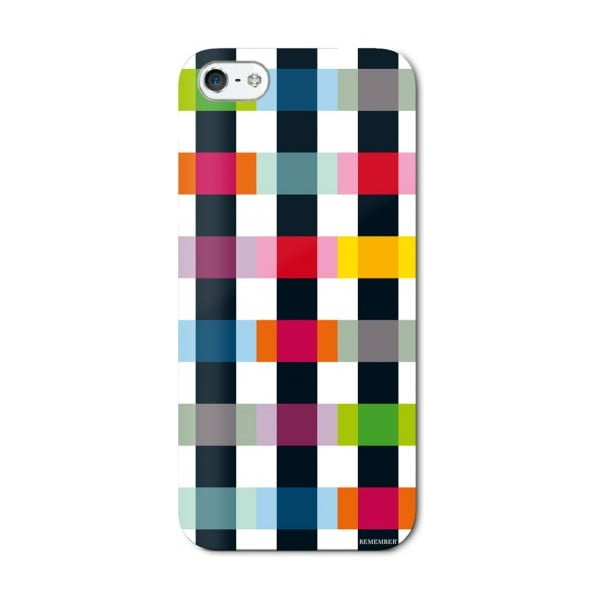 Obal na iPhone 4/4S Colour Caro