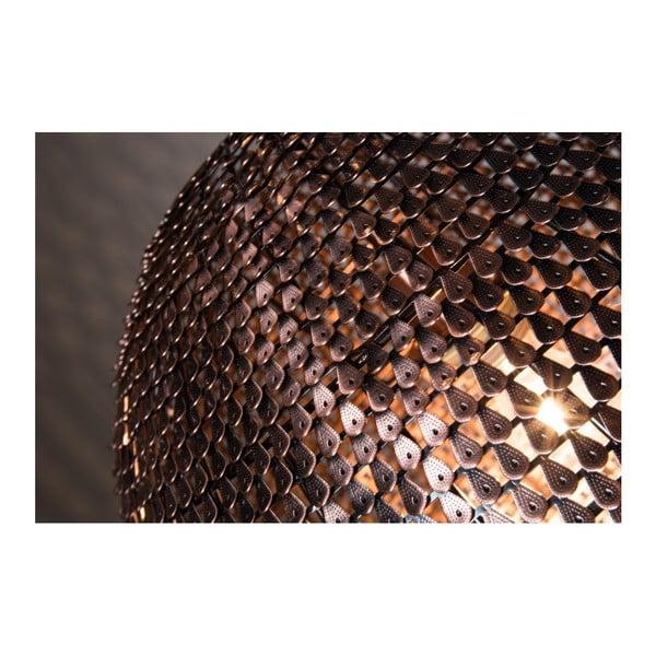 Závěsné svítidlo Dutchbone Round, Ø40cm