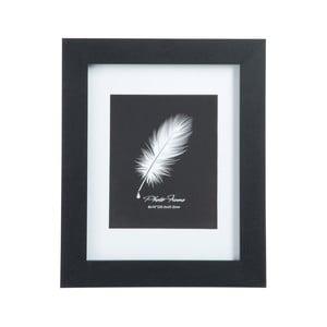 Ramă foto 20 x 25 cm, negru