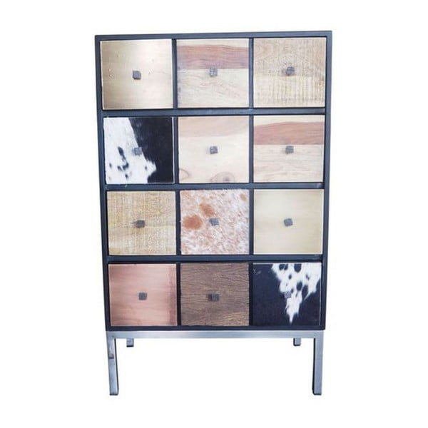 Komoda Kare Design Hutch