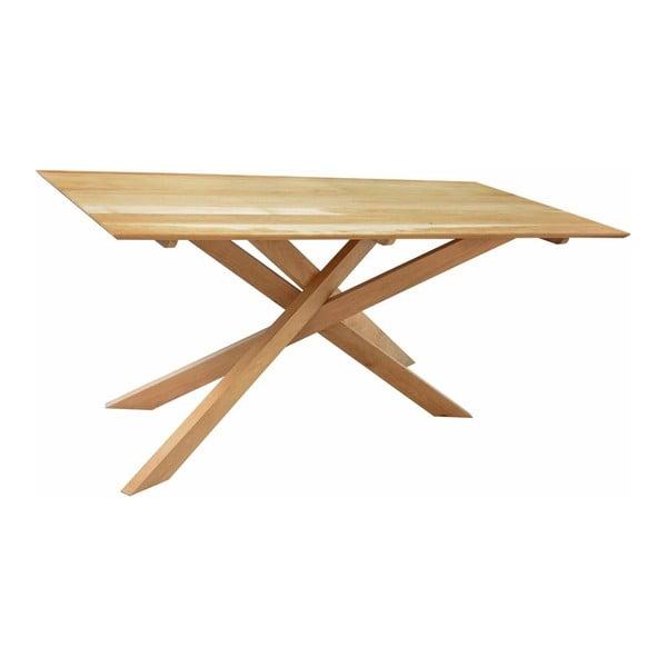Jídelní stůl z mangového dřeva Støraa Freemont,220x100cm