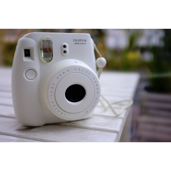Foťák Instax Mini 25 White