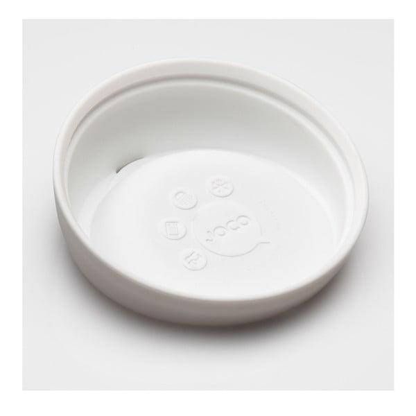 Cestovní hrnek na kávu Joco Cup 340 ml, bílý