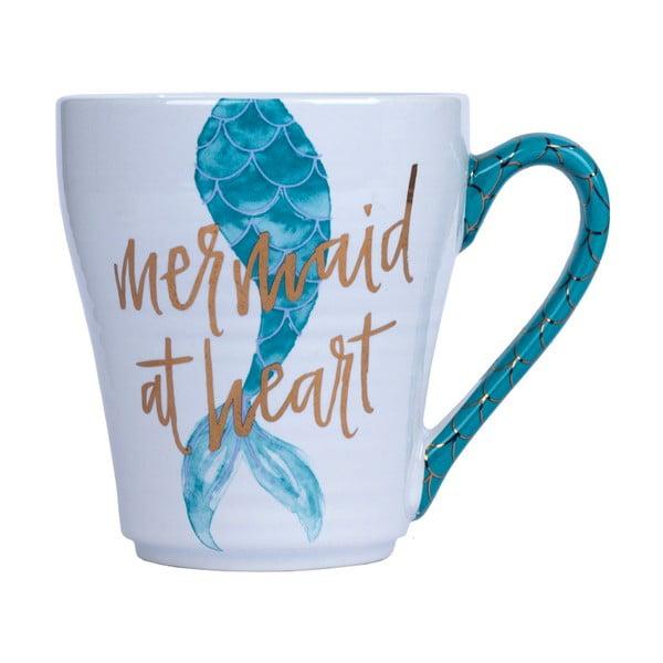 Hrneček Tri-Coastal Design Blue Mermaid,300ml