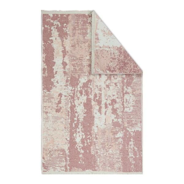 Eco Rugs Pinkie kétoldalas szőnyeg, 75 x 150 cm