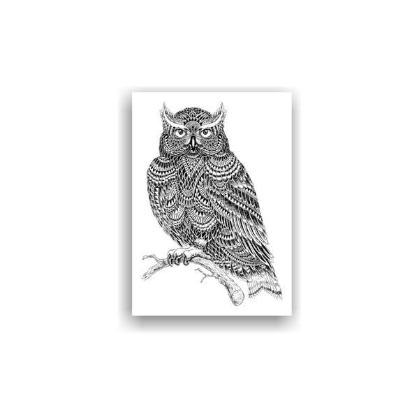 Obraz k vymalování Color It no. 52, 70x50 cm