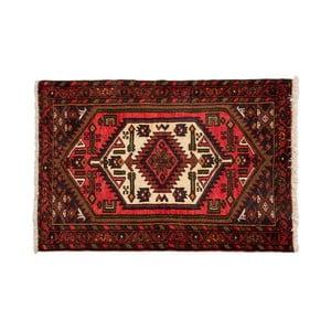 Ručně vázaný koberec Persian, 111x77 cm