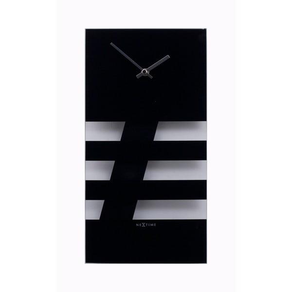 Kyvadlové hodiny Bold Stripes