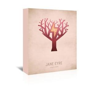 Obraz na plátně Jane Eyre od Christiana Jacksona