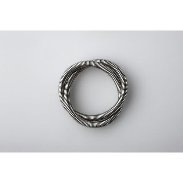 Prsten od Kláry Šípkové Structures 01, vel. 53