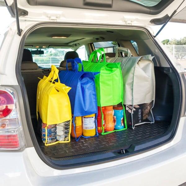 Cart Car 4 db-os táska szett bevásárlókocsiba - InnovaGoods