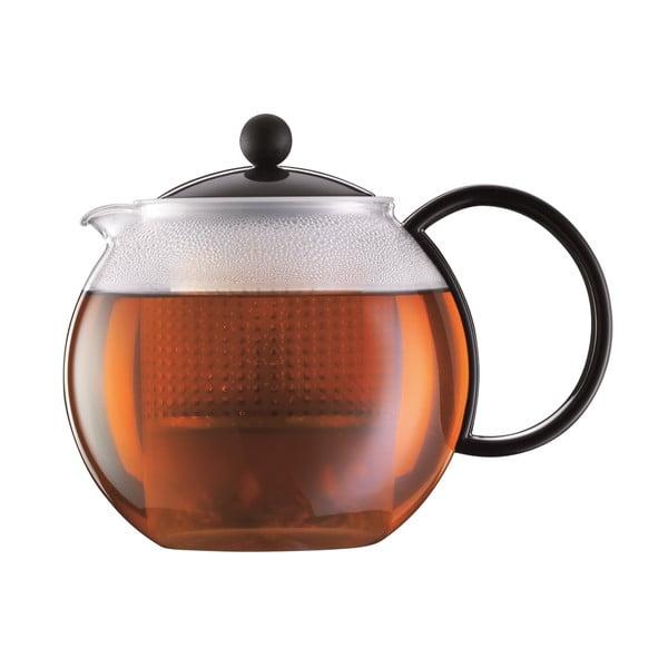 Konvice na čaj Assam Black, 1 l