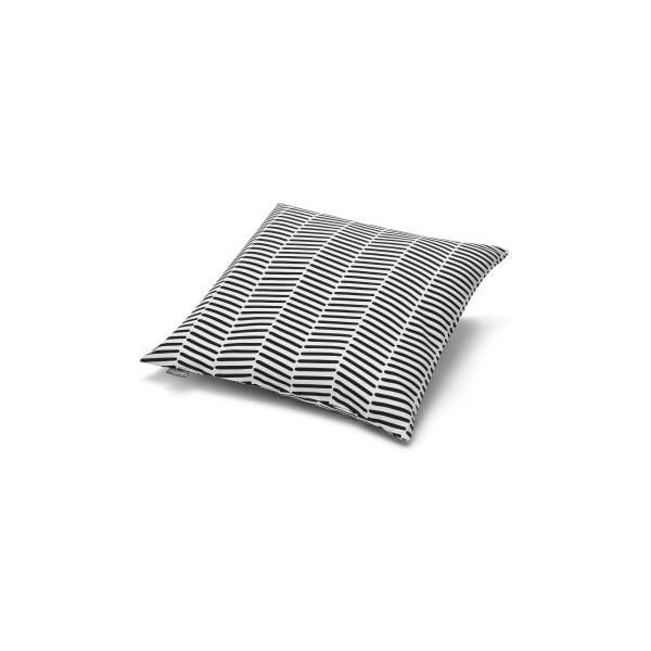 Husă pentru pernă Mumla Strokes, 50 x 50 cm