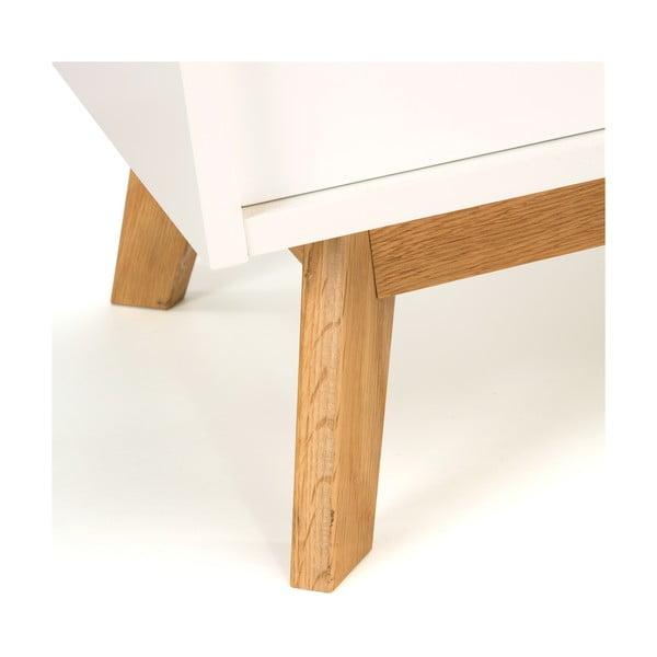 Comodă Woodman Kensal Nordic, 100 cm