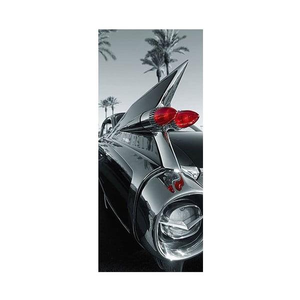 Fototapeta na dveře Auto, 86 x 200 cm