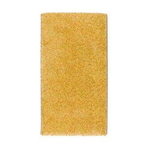 Žlutý koberec Universal Tivoli, 60x115cm