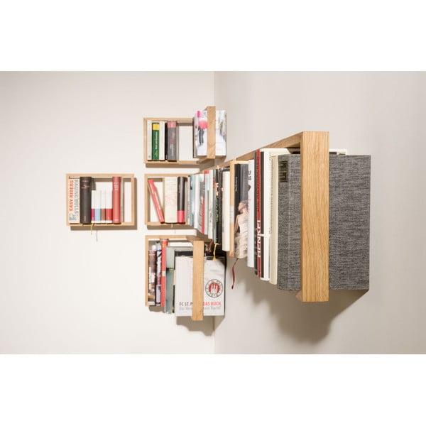 Raft de cărți das kleine b b4, înălțime25cm