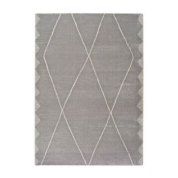 Covor Universal Tanum Duro Plata, 80 x 150 cm, gri de la Universal
