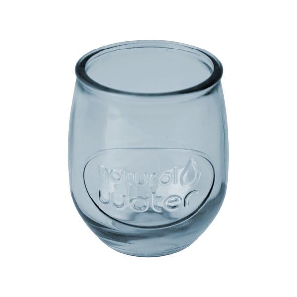 Světle modrá sklenice Ego Dekor Water, 0,4 l
