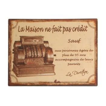 Tăbliță Antic Line La Maison
